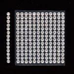 E1060 6mmダイヤモンド CLEAR