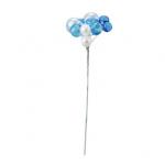 1251GA ミックスパールピッ #005 ブルー